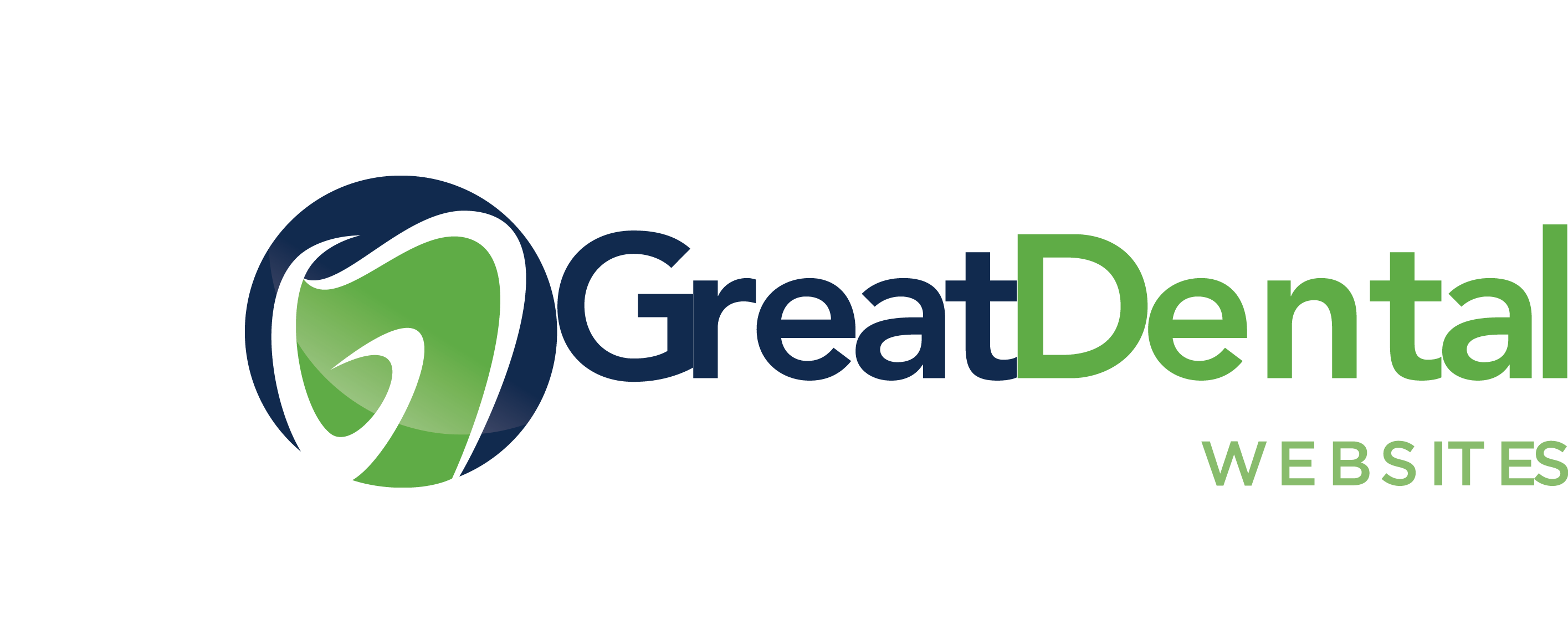 Great Dental Websites Logo