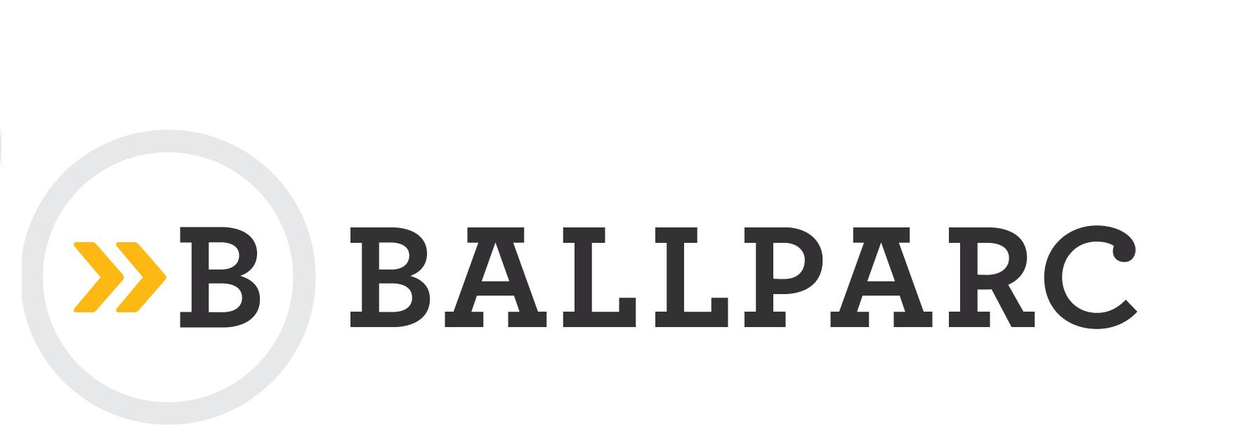 Ballparc Logo